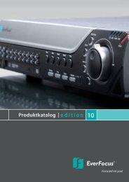 Produktkatalog edition 10 - Architect24.eu