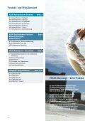VEDAG Preisliste. Gültig ab 22. August 2008 - Seite 2