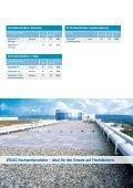 VEDAG Preisliste. Gültig ab 22. August 2008 - Seite 7
