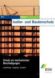 Isolier- und Bautenschutz - Kommunalinnovationen.de