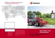 GaLa-Bau und Kommunen - Kommunalinnovationen.de