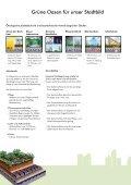 intensive Dachbegrünung - Kommunalinnovationen.de - Page 2