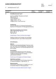 Schließfachschrank typ R 2007 - Kommunalinnovationen.de