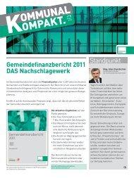 Standpunkt - Kommunalkredit Austria AG