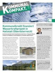 Download Mai 2013 - Kommunalkredit Austria AG