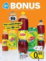 Albert Heijn week 13
