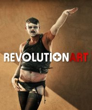 REVOLUTIONART International Magazine - Issue 46 -
