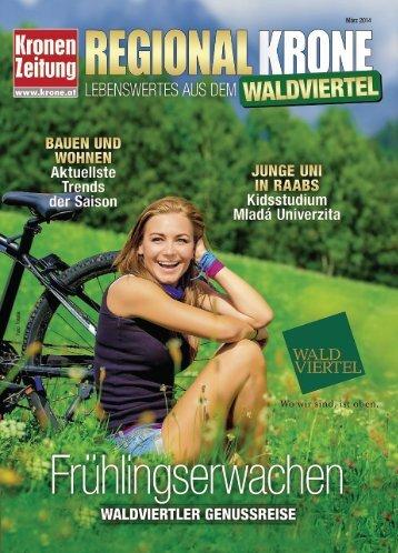 Regionalkrone Waldviertel_NOE_140322