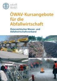 Kompostierung - ÖWAV