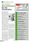 Die Salzburger Gemeinde Die Salzburger ... - Kommunalnet - Seite 2