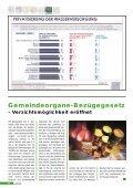 Die Salzburger Gemeinde Die Salzburger ... - Kommunalnet - Seite 6
