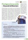 Die Salzburger Gemeinde Die Salzburger ... - Kommunalnet - Seite 7