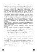 DE - EUR-Lex - Europa - Page 5