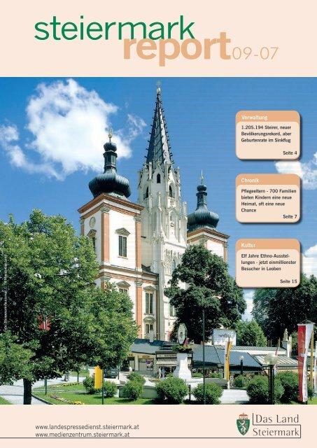 S - Kommunikation Land Steiermark