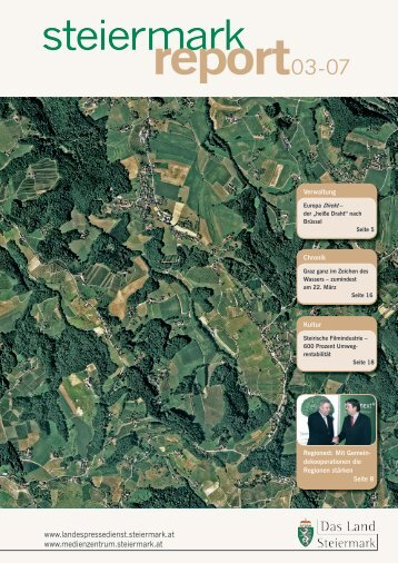 D - Kommunikation Land Steiermark