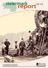 Steiermark Report Oktober 2012 - einseitige Ansicht (für kleinere ...