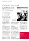 unilink - Abteilung Kommunikation - Universität Bern - Seite 3
