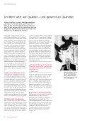 unilink Oktober herunterladen (pdf, 1MB) - Abteilung Kommunikation ... - Seite 2