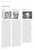 unilink Oktober herunterladen (pdf, 1MB) - Abteilung Kommunikation ... - Seite 6