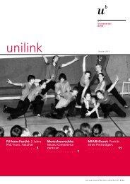 unilink Oktober herunterladen (pdf, 715KB) - Abteilung ...