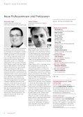 unilink April herunterladen (pdf, 788KB) - Abteilung Kommunikation ... - Page 4