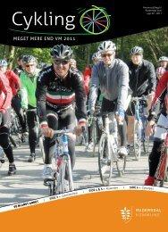 Cykelpas - Dansk Kommunikationsforening