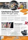 Cykelpas - Dansk Kommunikationsforening - Page 3