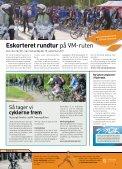 Cykelpas - Dansk Kommunikationsforening - Page 7