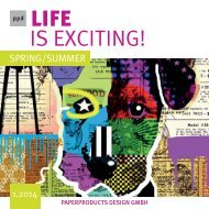 LIFE IS EXCITING!