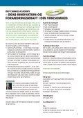 KURSER EFTERÅR/VINTER 2012 - Dansk Kommunikationsforening - Page 5
