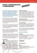 KURSER EFTERÅR/VINTER 2012 - Dansk Kommunikationsforening - Page 7
