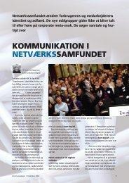 Side 5-7 - Dansk Kommunikationsforening