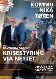 Se bladet - Dansk Kommunikationsforening