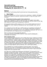 18 Referat - Dansk Kommunikationsforening