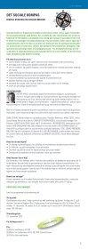Download DKF kursuskatalog 2 2013 - Dansk ... - Page 5