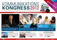 Pdf-Download - Kommunikationskongress
