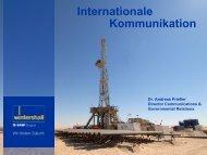 Dr. Andreas Priefler - Kommunikationskongress