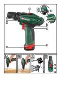 38174_LITHIUM-ION CORDLESS ... - Kompernass - Seite 3