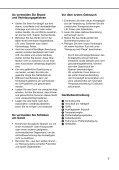 ® Bedienungs- und Sicherheitshinweise ... - Kompernass - Page 5