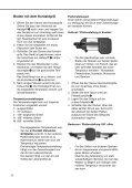 ® Bedienungs- und Sicherheitshinweise ... - Kompernass - Page 6