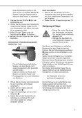 ® Bedienungs- und Sicherheitshinweise ... - Kompernass - Page 7