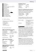 AKKU-BOHRSCHRAUBER PABS 18-Li B2 - Kompernass - Page 7