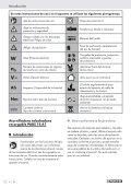 atornilladora taladradora recargable / avvitatore ... - Kompernass - Page 5