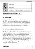 REGELBARE LÖTSTATION PLS 48 B1 - Kompernass - Seite 7
