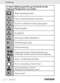 REGELBARE LÖTSTATION PLS 48 A1 - Kompernass - Seite 5