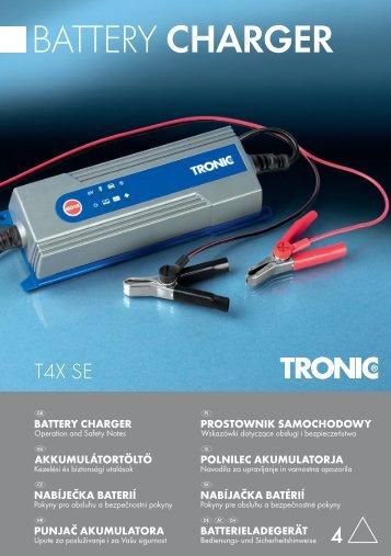 33211_Battery charger_Content_LB4.indd - Kompernass
