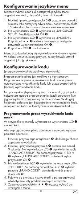 IAN 75092 IAN 75092 - Kompernass