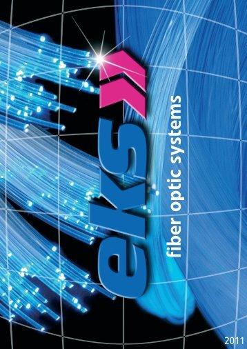 fiber optic systems - Kompetenznetz Mittelstand