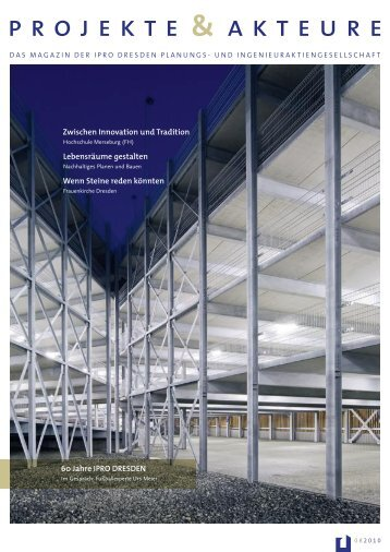 IPROmag08_web.pdf - Ipro Dresden Planungs