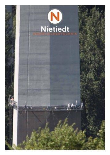 Download: NB 2011 Oberflächen_2.pdf - Kompetenznetz Mittelstand